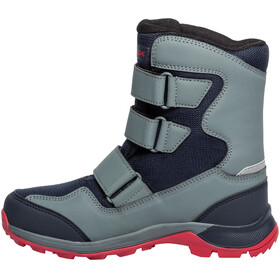 VAUDE Kelpie CPX Shoes Kids heron